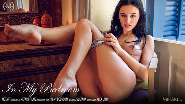 "Sultana ""In My Bedroom"""