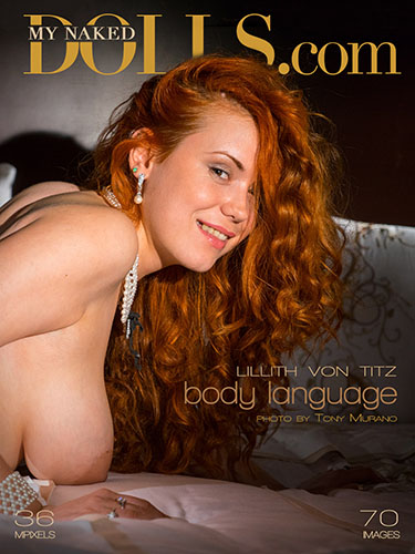 "Lillith von Titz ""Body Language"""