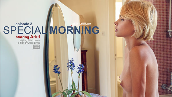 "Ariel ""Special Morning. Ep 2"""