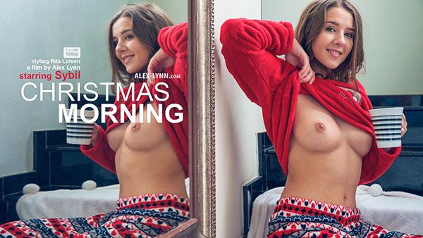 "Sybil ""Christmas Morning"""