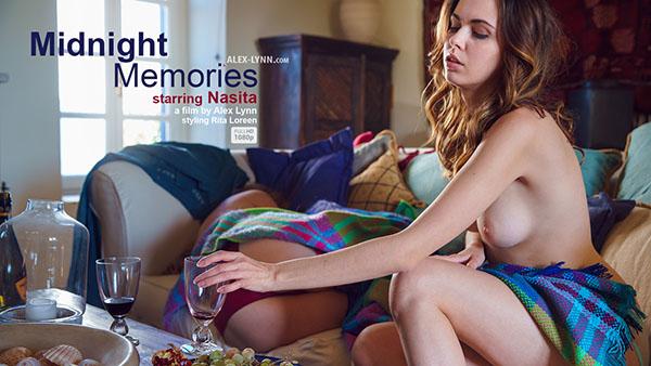 """Nasita """"Midnight Memories"""""""