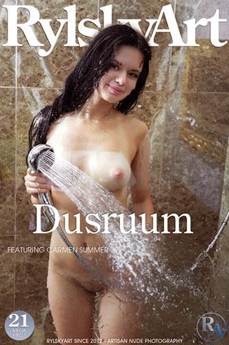 "Carmen Summer ""Dusruum"""
