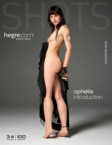 "Ophelia ""Introduction"""