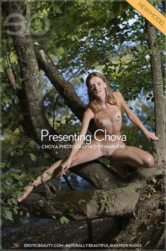 "Chova ""Presenting"""
