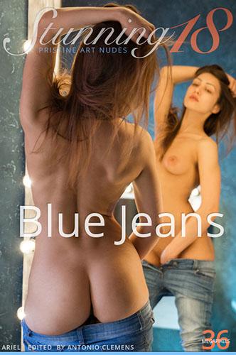 """Ariel """"Blue Jeans"""""""