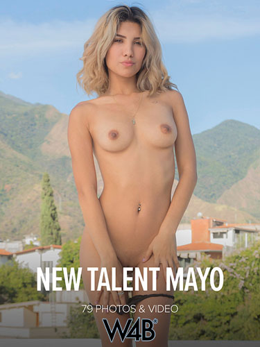 "Mayo ""New Talent"""