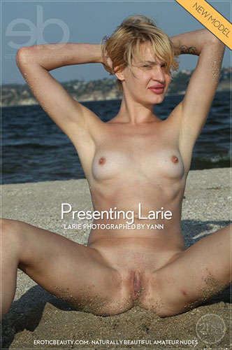 """Larie """"Presenting"""""""