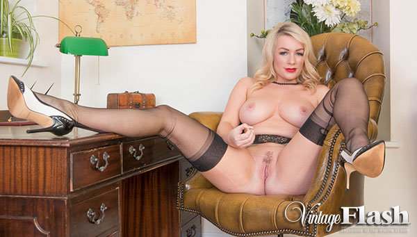 "Penny Lee ""Spunk? I Want Lots And Lots"""