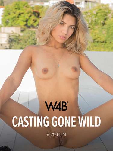 "Mayo ""Casting Gone Wild"""