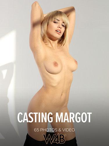 "Margot ""Casting"""
