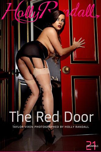 """Taylor Vixen """"The Red Door"""""""