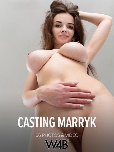 """Marryk """"Casting"""""""