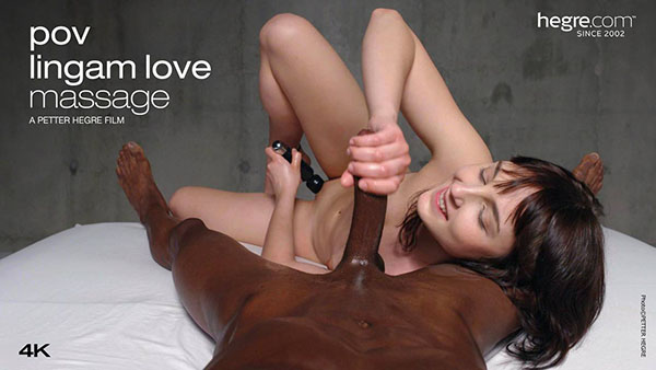 "Ophelia ""POV Lingam Love Massage"""