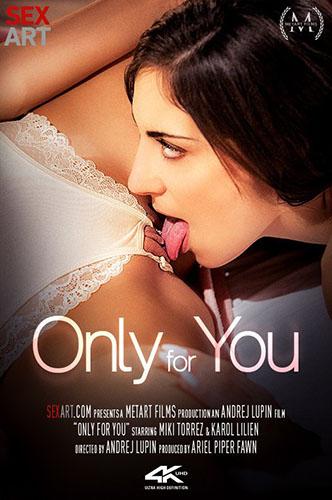 """Karol Lilien & Miki Torrez """"Only For You"""""""