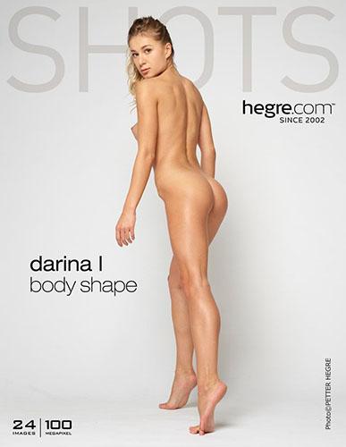 "Darina L ""Body Shape"""