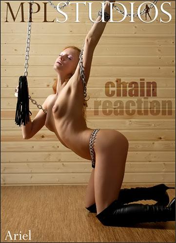 """Ariel A """"Chain Reaction"""""""