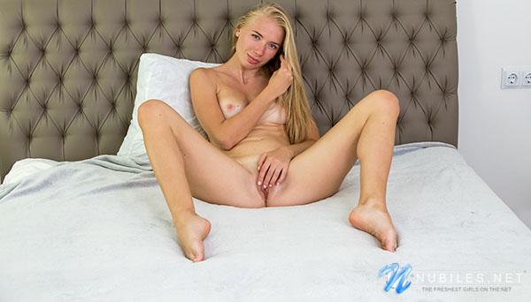 "Jenna Y ""Sexy Fun"""