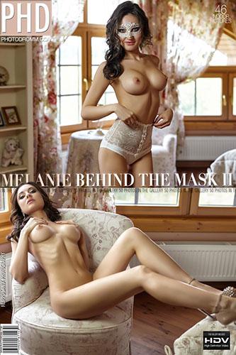 """Melanie """"Behind The Mask 2"""""""