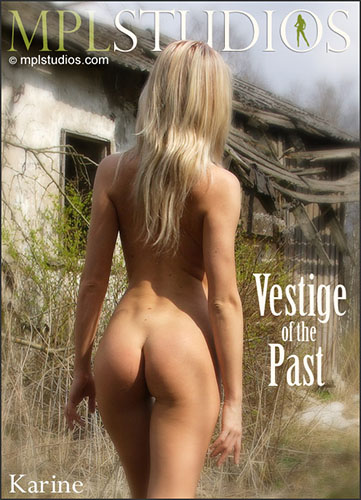 "Karine ""Vestige of the Past"""