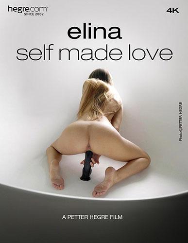 "Elina ""Self Made Love"""