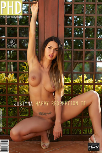 """Justyna """"Happy Redemption 2"""""""