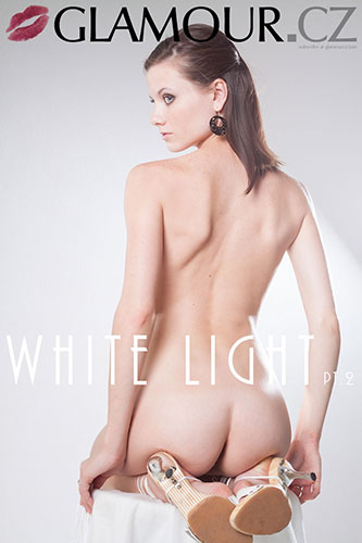 """Jitka """"White Light Pt.2"""""""