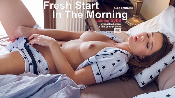 """Sybil """"Fresh Start In The Morning"""""""