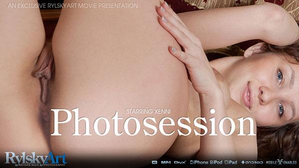 "Xenni ""Photosession"""