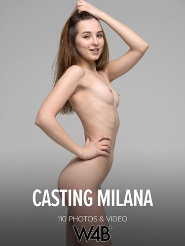 "Milana ""Casting"""