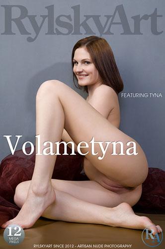 """Tyna """"Volametyna"""""""
