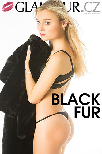 "Alena ""Black Fur"""