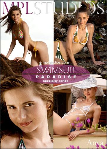 "Anya ""Swimsuit Paradise"""