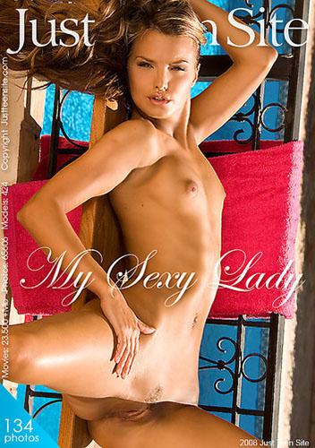 "Suzie Carina ""My Sexy Lady"""