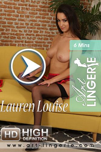 Lauren Louise Video 7971