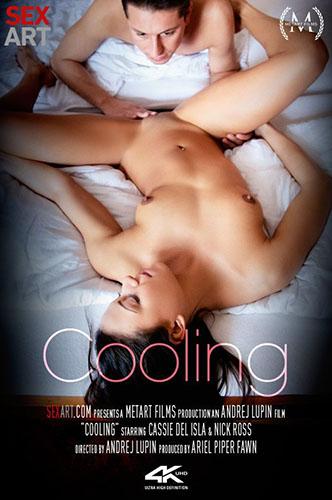 "Cassie Del Isla ""Cooling"""