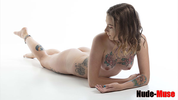 "Rayne ""Nude Body"""
