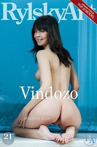 """Zelda """"Vindozo"""""""