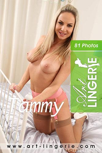 Tammy Photo Set 7606