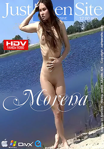 """Mila """"Morena"""""""