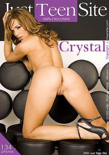 """Crystal """"Crystal"""""""