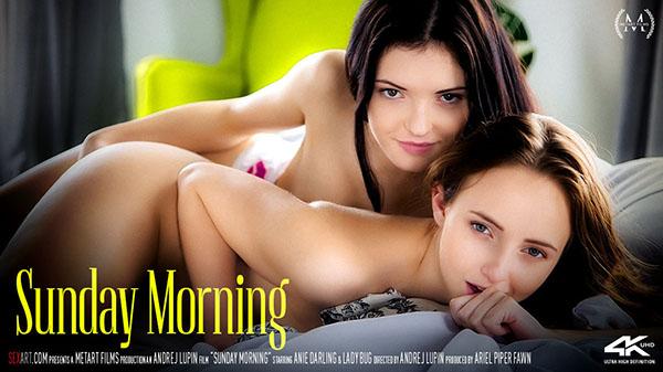 "Anie Darling & Lady Bug ""Sunday Morning"""