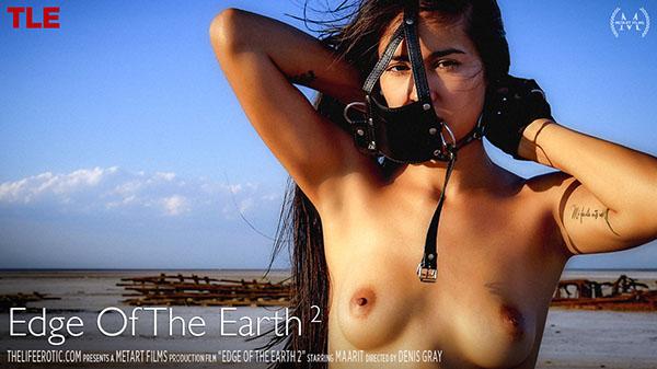 """Maarit """"Edge Of The Earth 2"""""""