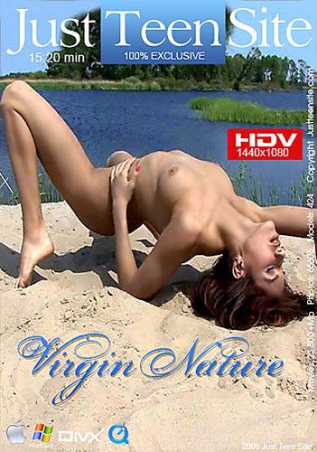 """Irisha """"Virgin Nature"""""""