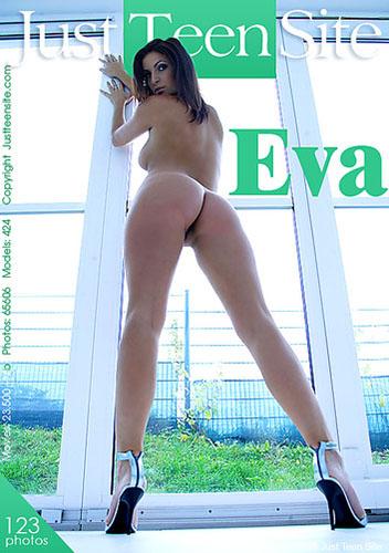 """Lilian """"Eva"""""""