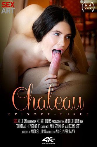 """Lana Seymour """"Chateau Episode 3"""""""