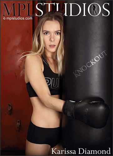 "Karissa Diamond ""Knockout"""