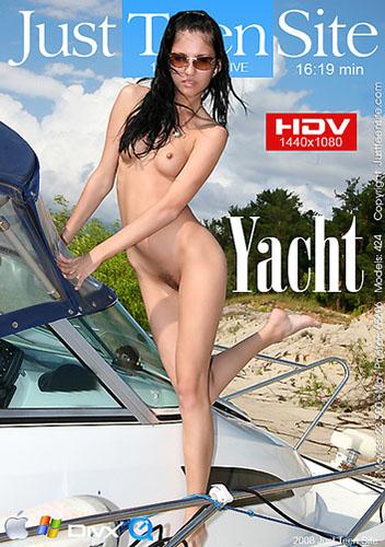 """Yuliya """"Yacht"""""""