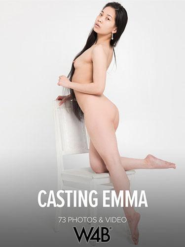 "Emma ""Casting"""