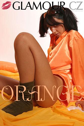 "Michaela ""Orange"""