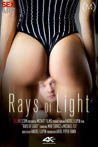 "Miki Torrez ""Rays Of Light"""
